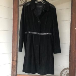Andrew Marc long coat